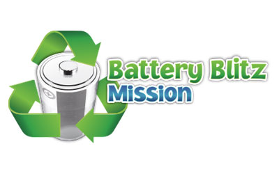 Earth Rangers and Call2Recycle Join Forces on Battery Blitz Mission