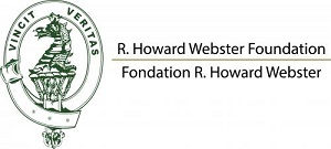 Webster Foundation logo