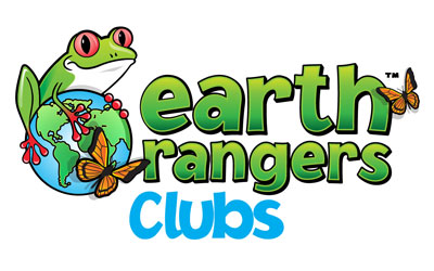 NEW Earth Rangers Clubs