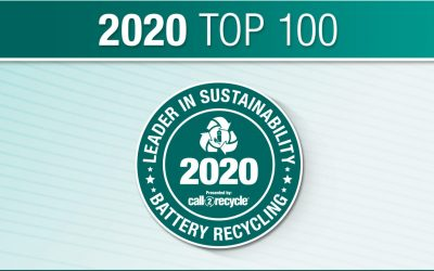 Earth Rangers recognized as a 2020 Top 100 Leader in Sustainability